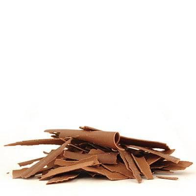 שבבי שוקולד חלב 150 גרם