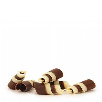 שוקולד זברה 100 גרם