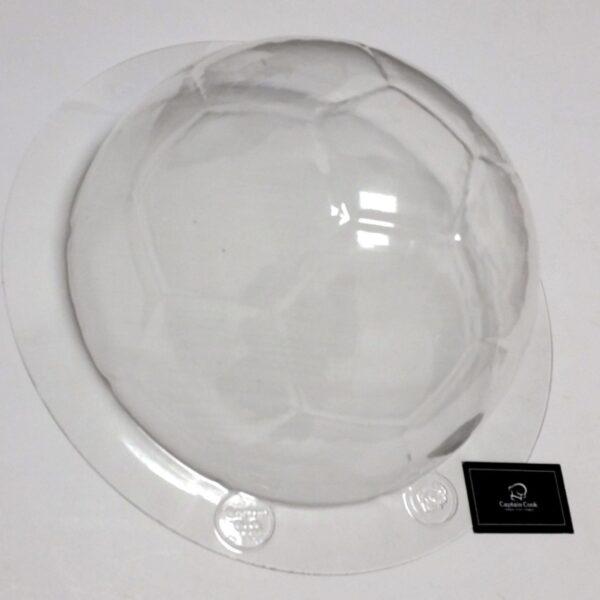 תבנית כדורגל פלסטיק