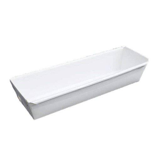 תבנית אינגליש נייר לבן 28X7X5.5 – 10 יחידות