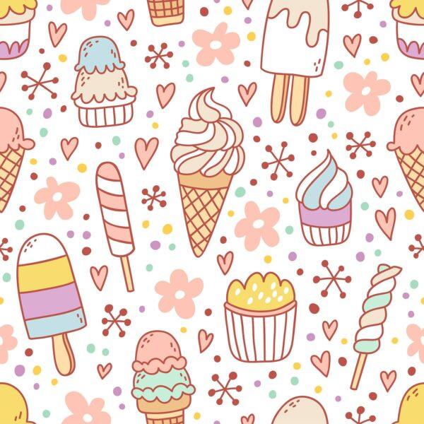 טפט גלידות