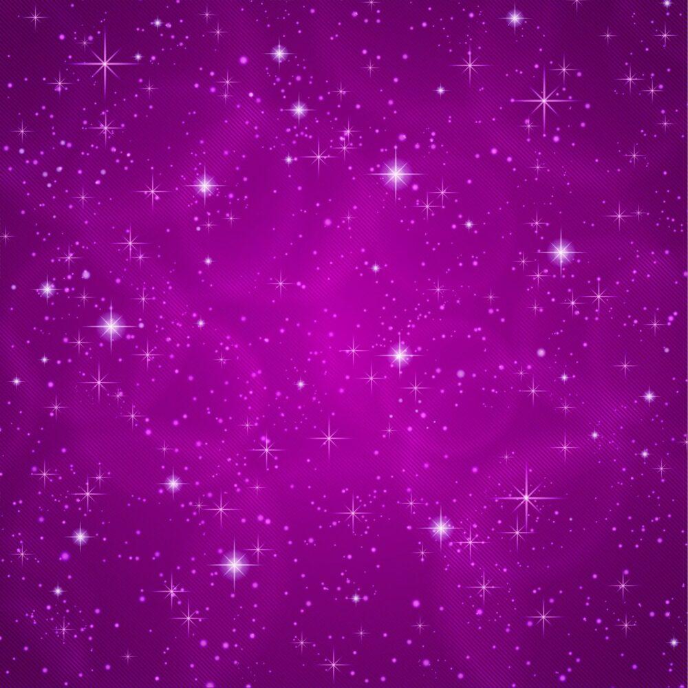 טפט גלקסיה סגול