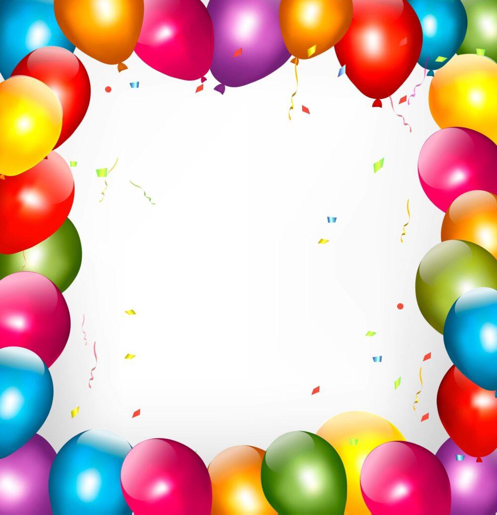 טפט יום הולדת