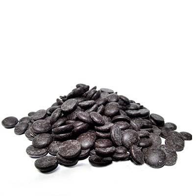 שוקולד מריר לובקה 60% - 500 גרם