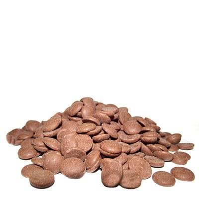 שוקולד חלב לובקה - 500 גרם
