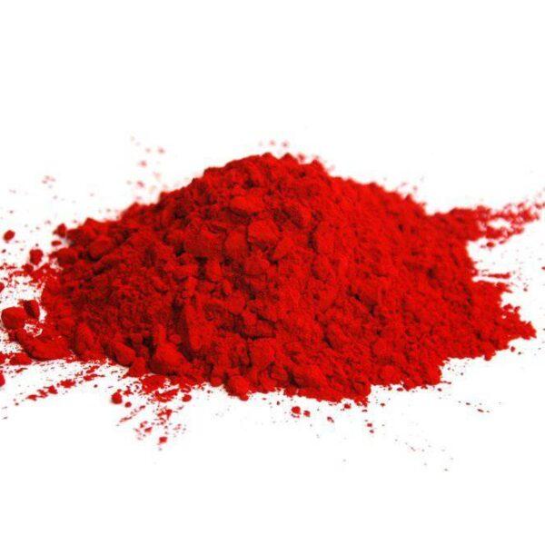 צבע מאכל אבקה