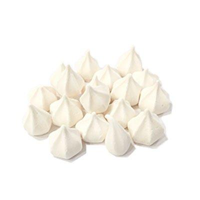 נשיקות מרנג – לבן 100 גרם