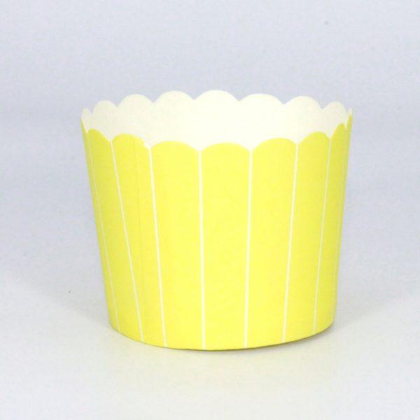"""גביע מנג'ט צהוב – 50 יח' 5.5 ס""""מ"""