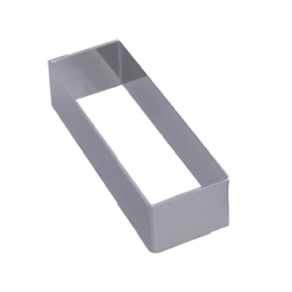 רינג מאורך לאינגליש קייק – 28X7.5X6