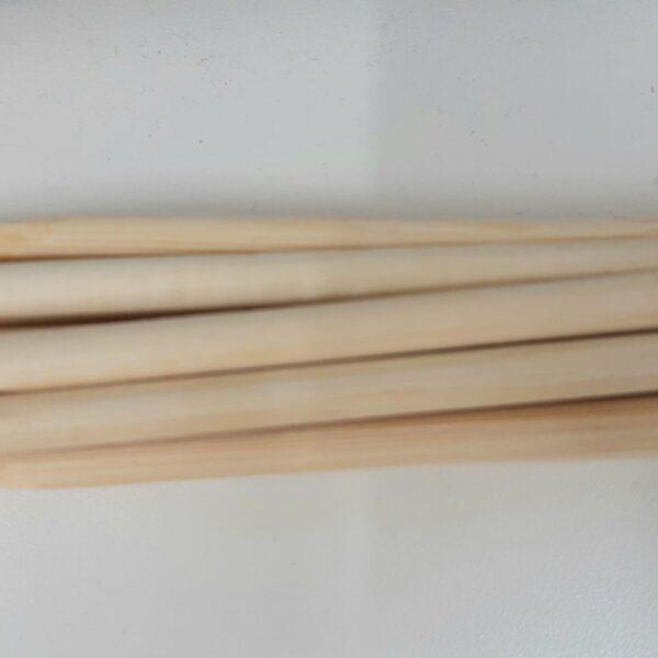 שיפודי עץ לעוגה – 15 יחידות