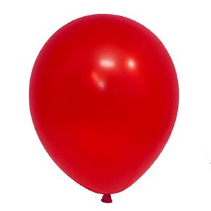 בלונים אדומים – 10 יחידות