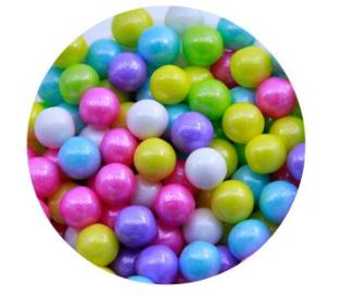 סוכריות פנינים סודה צבעוני – 80 גרם