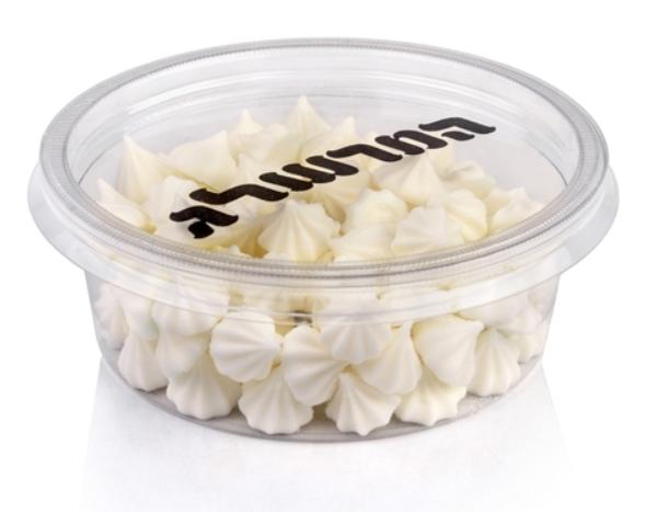 טפטופים לבן – 60 גרם