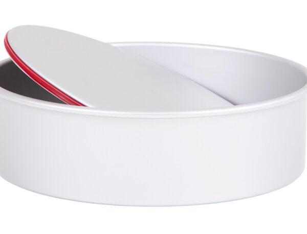 """PUSH PAN תבנית אנודייז קוטר 30 ס""""מ"""