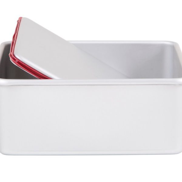PUSH PAN – תבנית מרובעת 20X20X7