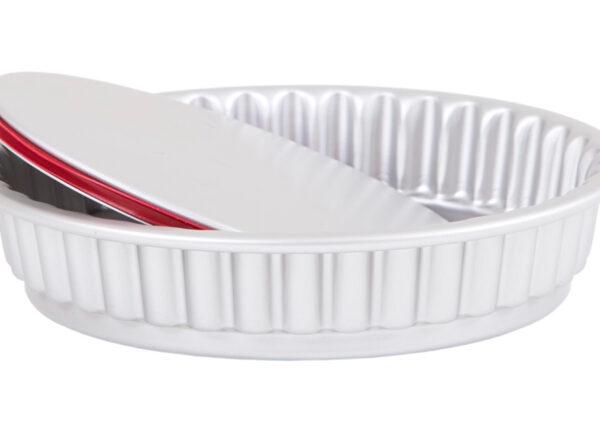 """PUSH PAN – תבנית פאי קוטר 25 ס""""מ"""