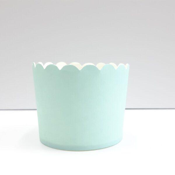 מנג'ט כחול בייבי גדול קוטר 6.5 – 50 יחידות