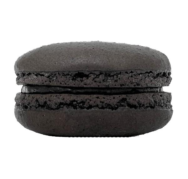 מקרון שחור – 72 חצאים