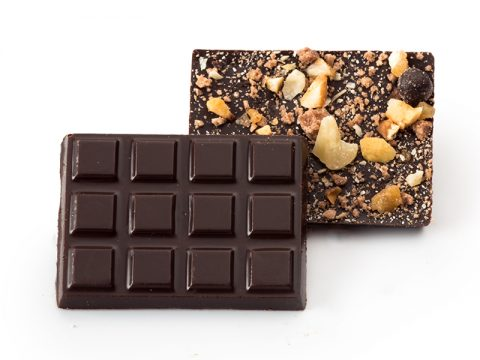 """טבלאות שוקולד מיני """"בלאגן"""" – 15 יחידות"""