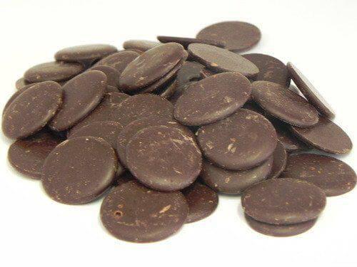 צימקאו ושוקולד פרווה
