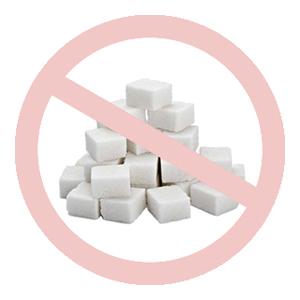 מוצרים ללא סוכר