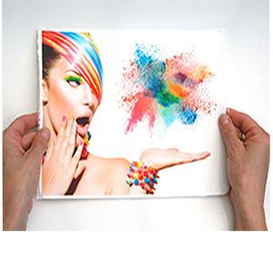 חבילות דפי סוכר ושקפי טרנספר | צבעים למדפסות