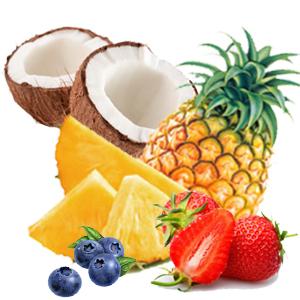 מחיות פרי קפואות וגלידן (איסוף עצמי בלבד)