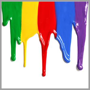 צבע מאכל ג'ל